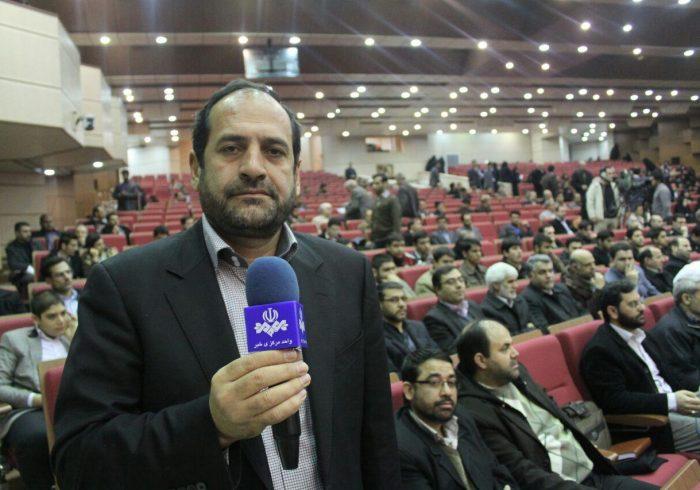 حضور چهره ای شاخص از اهالی رسانه آذربایجان شرقی در میان داوطلبان مجلس