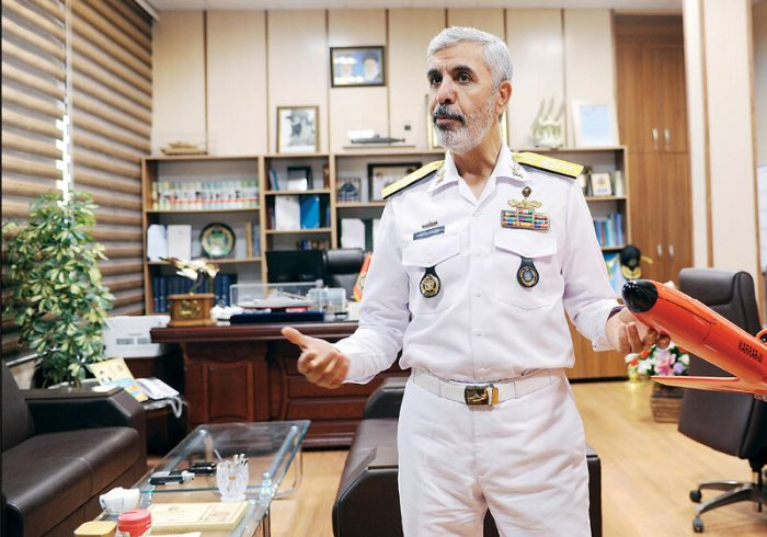 نخستین رزمایش بزرگ پهپادی ارتش ایران