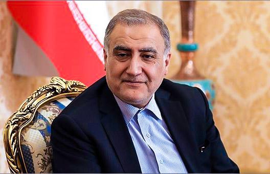 دفاع تمام قد استاندار اسبق آذربایجان شرقی از امضای تفاهم نامه با چین