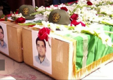 مجازات قاتلان محیط بانان شهید مطالبه مردم زنجان