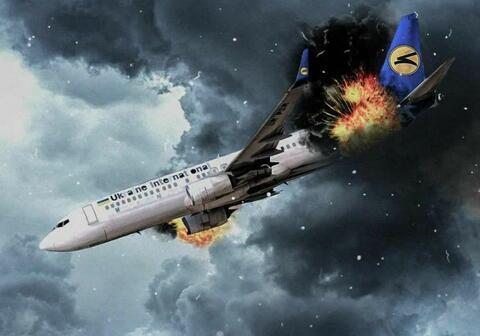 ارسال پرونده هواپیمای اوکراینی به دادگاه نظامی بزودی
