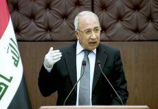 واکنش شخصیت های عراق به سخنان مشاور نخست وزیر این کشور