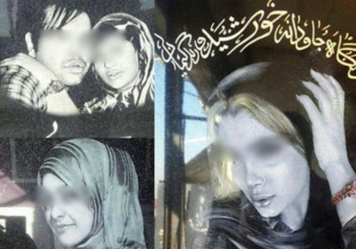 جمع آوری سنگ قبرهای غیر متعارف در وادی رحمت تبریز